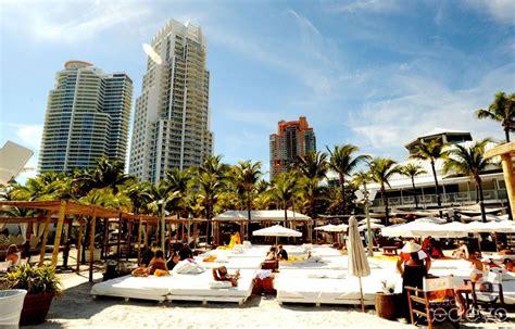 Cabana House nikki beach miami insider s guide discotech the 1