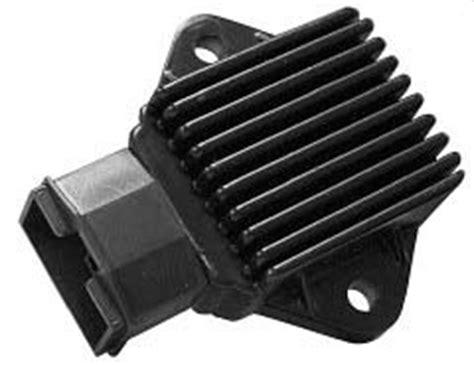 honda cb450 cm450 cx450 trx450 regulator rectifier