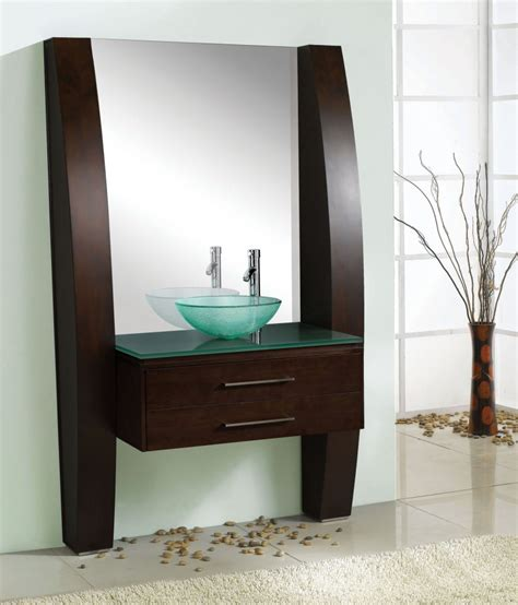 modern vanities vessel sinks for bathroom useful