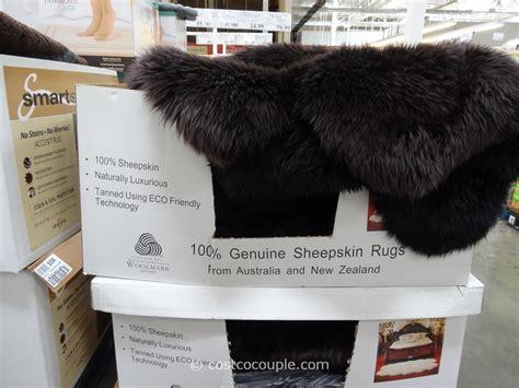 Lambskin Rug Costco by Genuine Sheepskin Area Rug