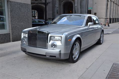 2006 Rolls Royce by 2006 Rolls Royce Phantom Used Bentley Used Rolls Royce