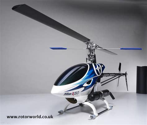 Thunder Tiger Titan X50 Rotor Without Blade rotorworld thunder tiger titan x50 torque version