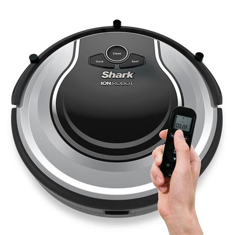 Irobot Vaccum by Shark Ion Robot 720 Robotic Vacuum With Optional Scheduled