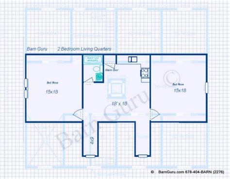 horse barn plans with living quarters 5 stalls 3 5 stall horse barn plans with 2 bed room apt apartment