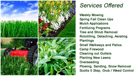 6 steps of how to start a lawn care business hirerush