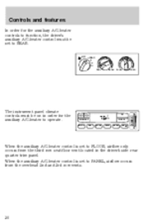 lincoln navigator repair manual 1998 2011 1998 lincoln navigator problems online manuals and repair information