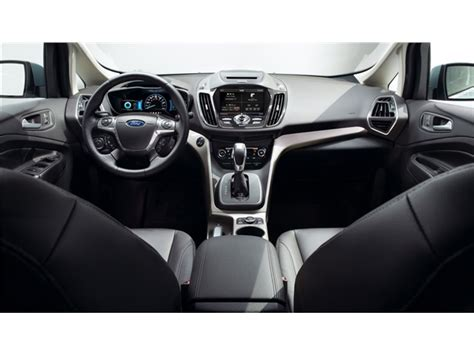Ford C Max Interior Dimensions by 2013 Ford C Max Hybrid 5dr Hb Se Specs And Features U S