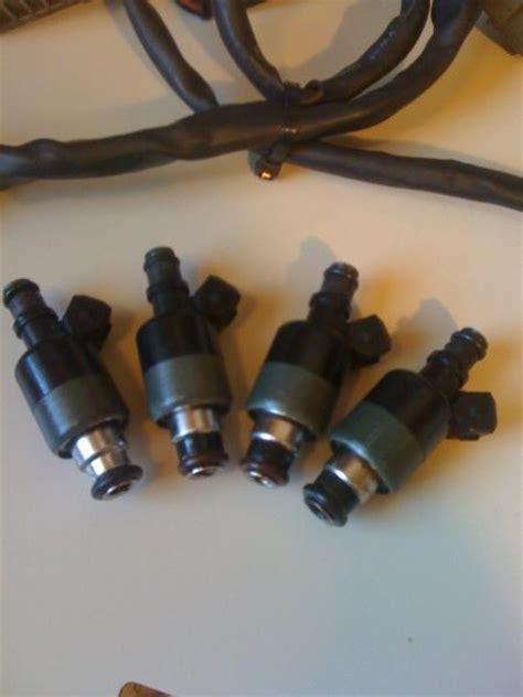 resistor box low impedance injectors precision 1000cc low impedance injectors resistor box w 96 pnp harness honda tech