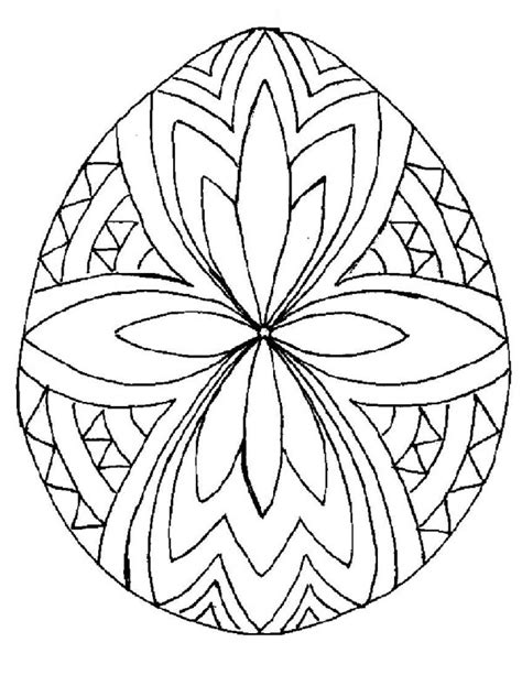 egg design coloring page easter egg design coloring pages sketch coloring page