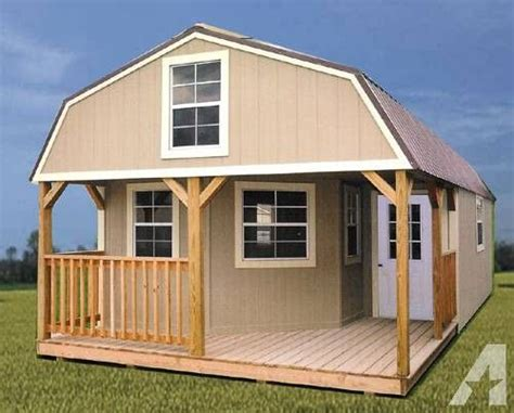 Storage Building Homes Rent To Own Storage Sheds Buildings Barns Cabins No