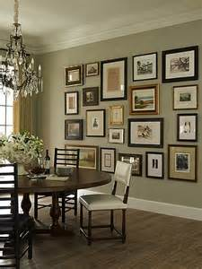 gallery wall post with lots of different ideas