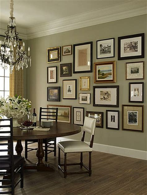 Home Decor Gallery by Gallery Wall Post With Lots Of Different Ideas