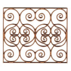 Fancy Trellis Panels Wood Fence Panel Shape 8 For Altered And Craft Projects