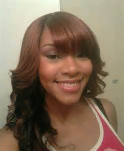invisible part hair style best 20 invisible part weave ideas on pinterest crochet