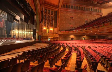 the shrine los angeles seating chart venues today goldenvoice picks up contract for the shrine