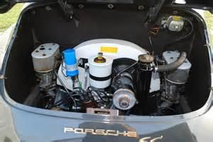 Porsche 356 Engine Find Used 1965 Porsche 356 Sc Coupe In