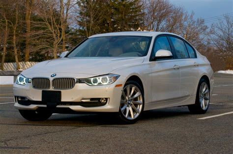 bmw  series test drive review cargurus