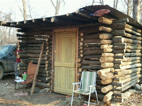 how to build a small cabin in the woods cross timber cabin small cabin forum