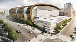 building design construction milwaukee bucks reveal more renderings of new downtown