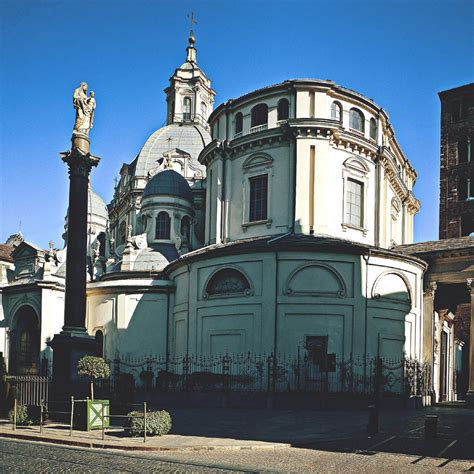 consolata torino citt 224 e cattedrali