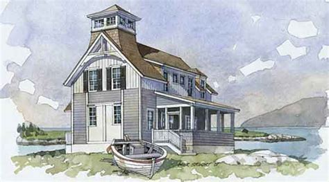 southern living beach house plans plansl 1418