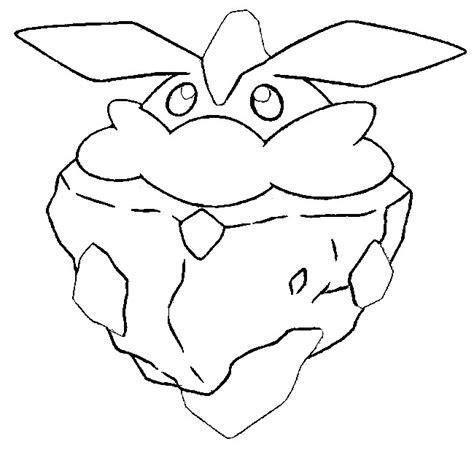 morning kids net coloring pages pokemon coloring pages pokemon carbink drawings pokemon
