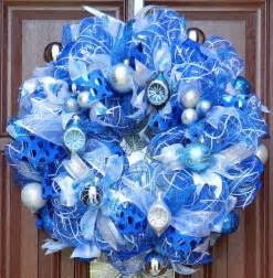 How to make a mesh wreath deco mesh wreath tutorial with