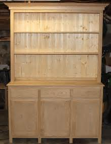 free woodworking plans kitchen hutch woodproject