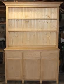 Kitchen Hutch Designs Free Woodworking Plans Kitchen Hutch Woodproject