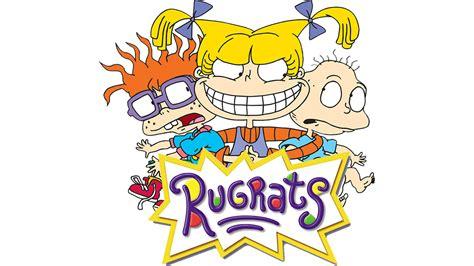 Youtube Rug Rats Rugrats Tv Fanart Fanart Tv