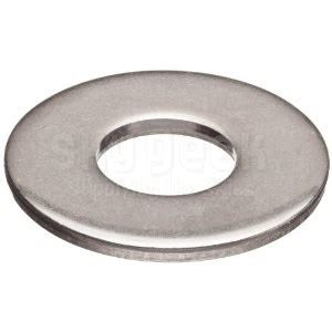 Ring Plat M12 Stainless standard ms15795 803 corrosion resistant steel