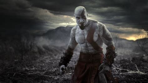film god of war ascension god of war ascension the god of war wallpapers and