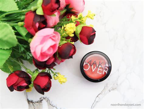 Harga Makeover One Brand make lip balm orange crush review novi