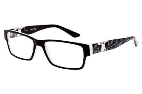 Kaos Porsche Black kaos kkv319 eyeglasses by kaos free shipping gooptic