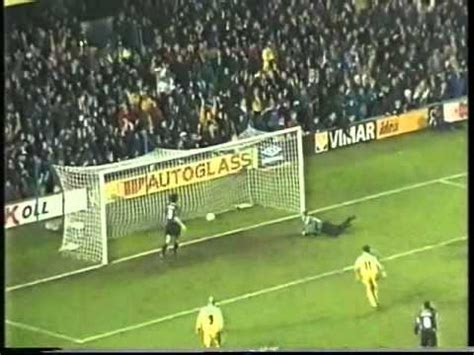 pop vicenza time revisited chelsea vs vicenza 1998 theinsideleft