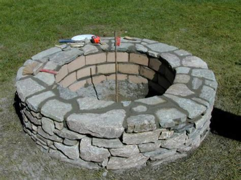 Creatively Luxurious Diy Pit Project Here To Enhance Your Backyard In 15 Steps Best Diy Pit Project Ideas Diys