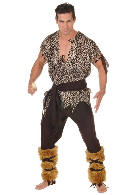 how to make a caveman costume for kids ehow uk hunter caveman costume