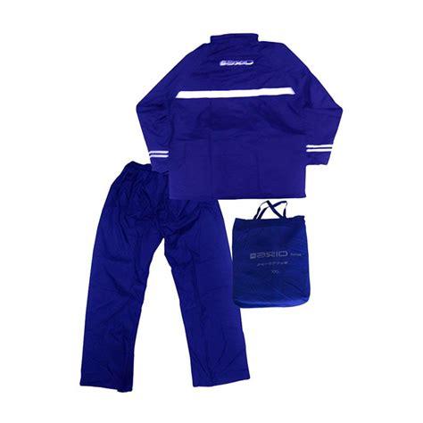 Harga Jas Hujan Merk Adidas jual axio biru dongker jas hujan harga kualitas