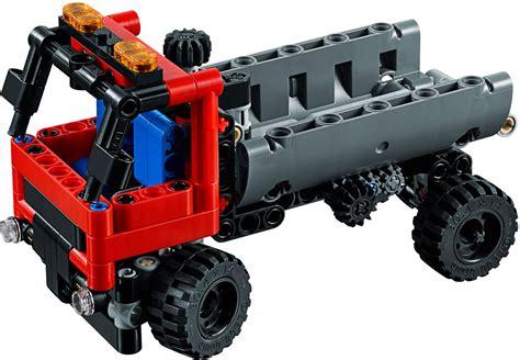seit wann gibt es lego technic lego technic 2018 erste set bilder zusammengebaut