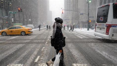2015 new york blizzard northeast snowstorm national weather service admits its