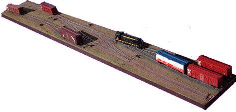 Ho Shelf Layout by Ho Model Railroad Shelf Layout Plans