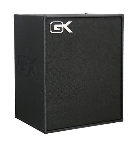 gallien krueger powered cabinets gallien krueger 115mbp 1x15 quot 200 watt powered bass cabinet