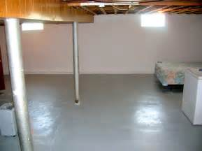 painted basement floor basement basement floor ideas
