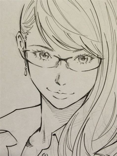 Anime Drawings by 60 Anime Drawings That Look Better Than Real
