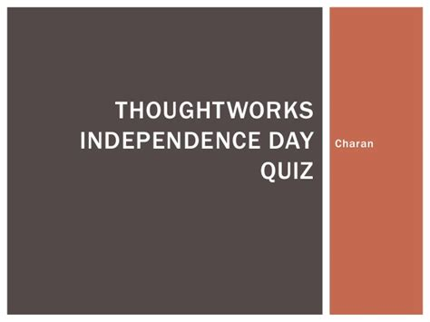 quiz questions related to independence day of india india independence day quiz