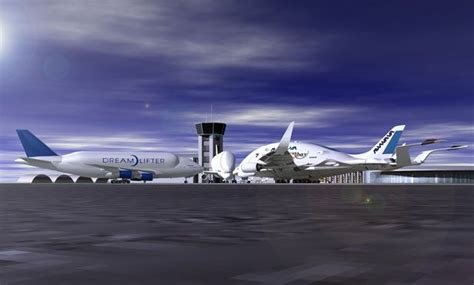 awwa va gigabay cargo airplane by oscar vi 241 als air cargo visions airplane learn to fly en jet