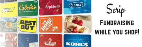 Scrip Gift Card - st james parish scrip washington ia