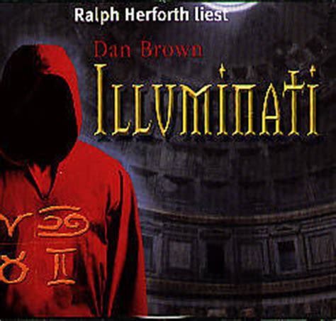 dan brown illuminati dan brown illuminati h 246 rbuch 6cd tauschzone