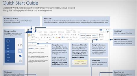 visio 2013 user guide learn office 2013 with these start guides from