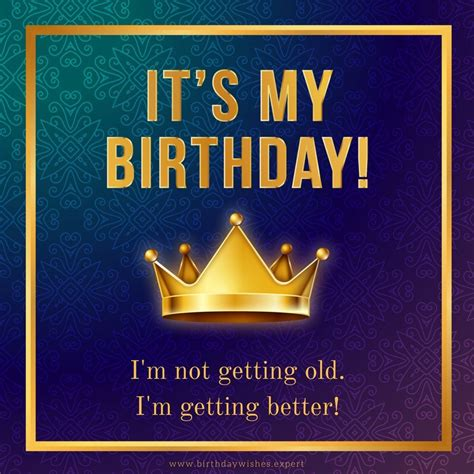 Happy Birthday To My In by 100 Happy Birthday To Me Quotes Prayers Images Memes